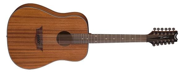 Акустическая гитара Dean AX D12 MAH, 12 струн