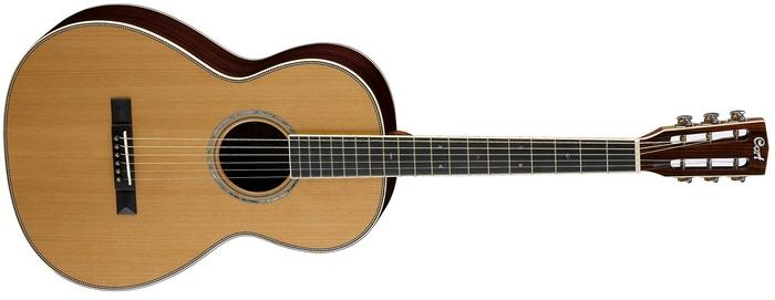 Акустическая гитара Cort L900C NS