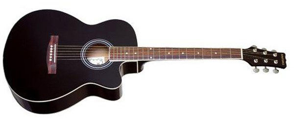 Фолк гитара Martinez W-91