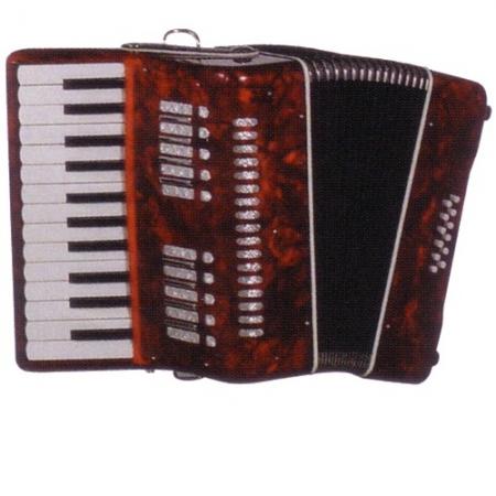 Клавишный аккордеон Maxtone TFLC-1225