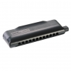 Хроматическая гармошка Hohner CX12 Black 7545/48E