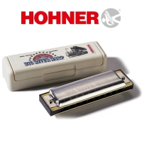 Гармошка губная Hohner Big River Harp G