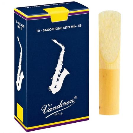Трости для альт саксофона Vandoren SR2125 №2,5