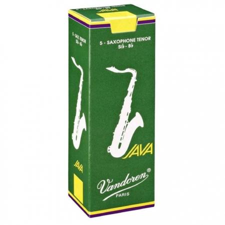 Трости для тенор-саксофона Vandoren Java SR271