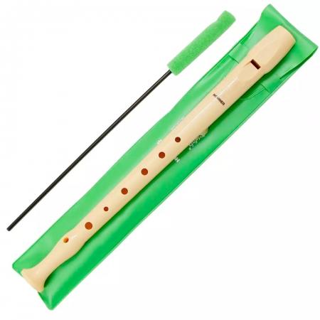 Блокфлейта сопрано Hohner пластиковая 9508