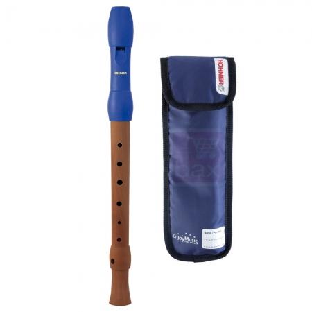 Блокфлейта барочной системы Hohner Alegra B95852