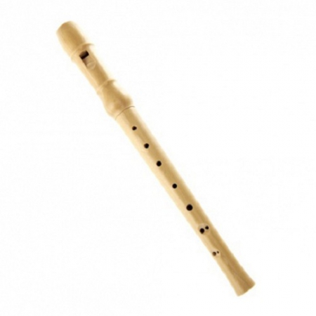 Блокфлейта сопрано Meinel M201-1