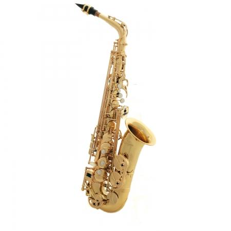 Альт-саксофон Antigua 3100