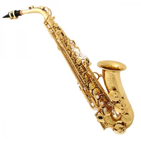 Альт саксофон BRAHNER  AS405B Selmer style