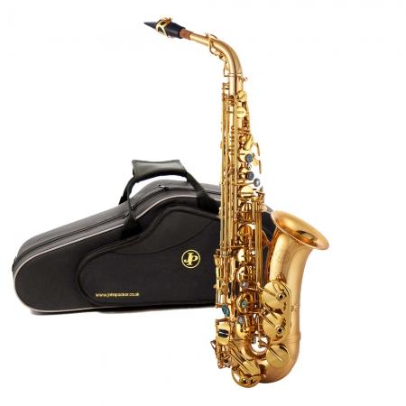 Альтовый саксофон John Packer JP045G