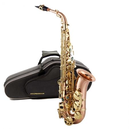 Альтовый саксофон John Packer JP045R