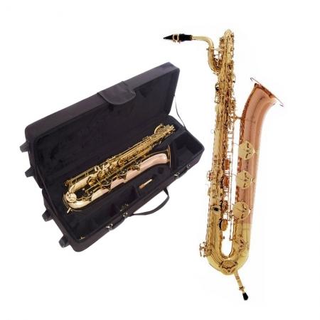 Саксофон баритон John Packer JP044 MkII