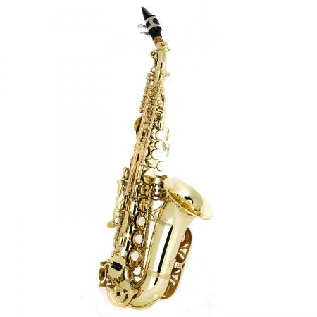 Сопрано - саксофон Antigua 3159 LQ