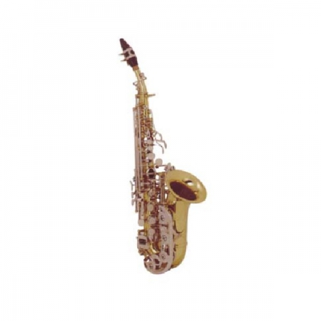 Саксофон-сопрано Brahner SSC-950