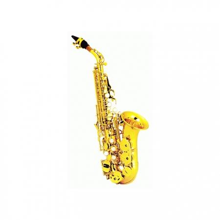 Саксофон сопрано Fleet FLT-SSL
