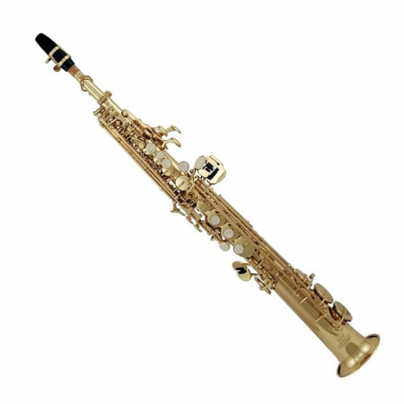 Саксофон-сопрано Roy Benson SS-302