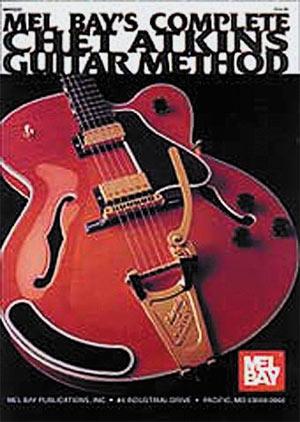 Чет Эткинс Школа игры на гитаре