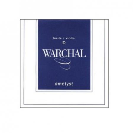 Струна D для скрипки Warchal Ametyst 403