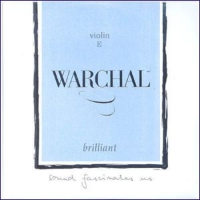 Струна E для скрипки Warchal Brilliant Vintage 801
