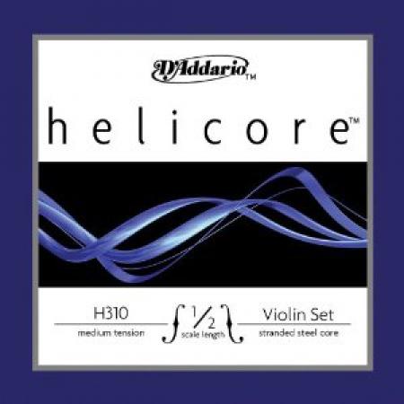 Скрипичные струны Helicore H310 m