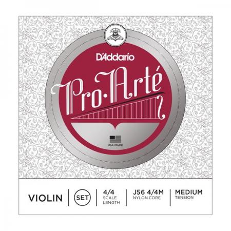 Струны для скрипки D`Addario J56