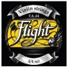 Струны для скрипки Flight VA44, 4/4 medium