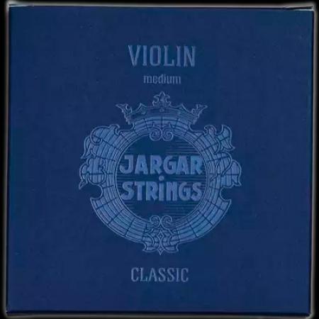 Комплект струн Jargar Classic Medium Blue 020