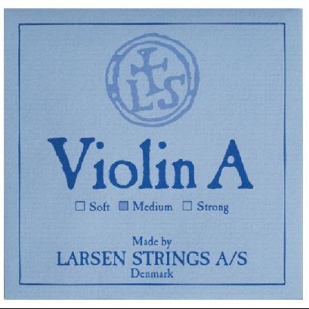 Комплект струн для скрипки Larsen Original L5525ST