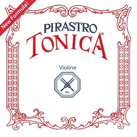 Струны для скрипки Piastro 412021 Tonica