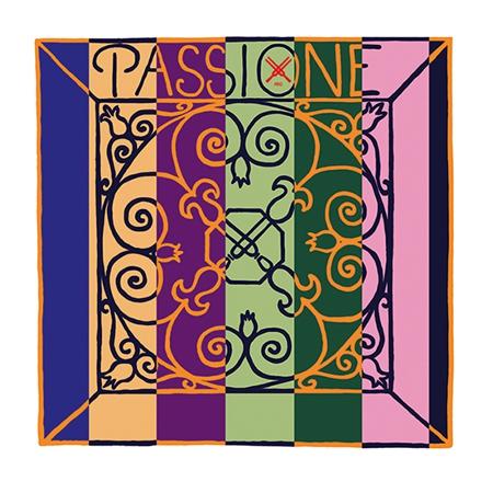 Комплект струн Pirastro Passione Ball P219021