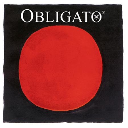 Комплект струн Pirastro Obligato Steel Ball P411521