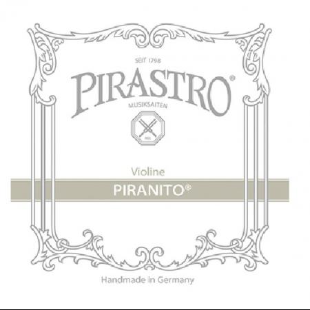 Комплект струн для скрипки Pirastro Piranito P615000