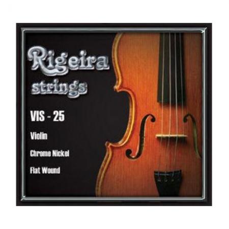 Струны для скрипки Rigeira VIS25