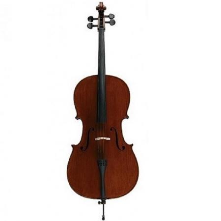 Студенческая виолончель Brahner BC-11 3/4