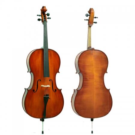 Полноразмерная виолончель Gliga Genial1 S-C044