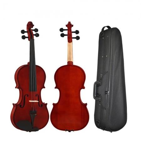 Скрипка детская половинка Bohemia MV 012 W - 2 (1/2)