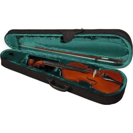 Скрипка одна вторая в комплекте Hora SKR100