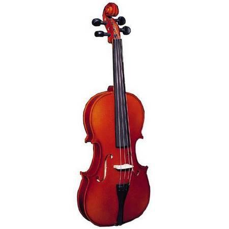 Скрипка половинка Strunal 15W 1/2 (Чехия)