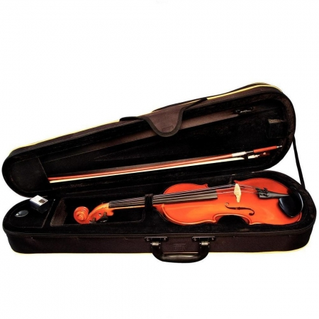 Скрипка GEWA Allegro 1/16 (комплект)