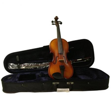 Скрипка Hans KleinHKV-2 GW 1/8 с кейсом