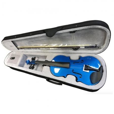 Скрипка Brahner bvc-370/mbl 4/4