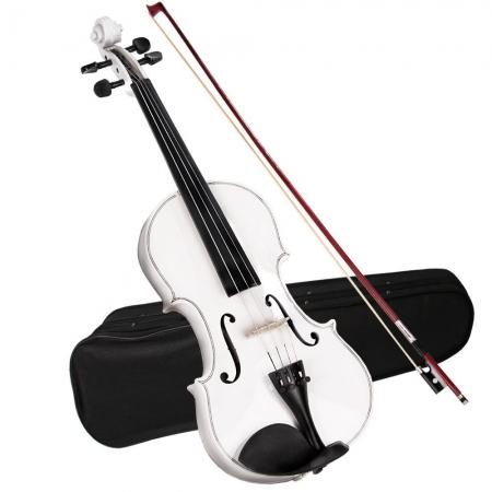 Скрипка Brahner bvc-370/mwh 4/4