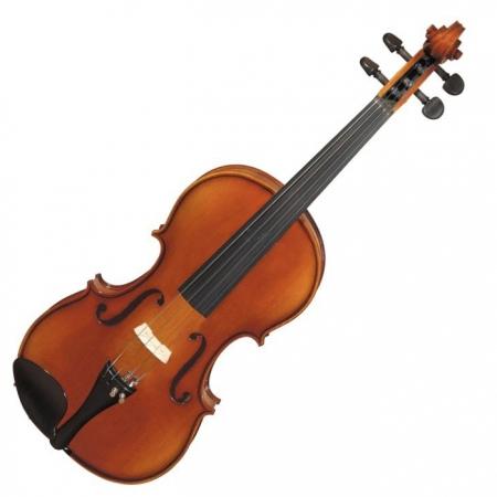Скрипка Hans Klein HKV-4 HP 4/4 (смычок и кейс)