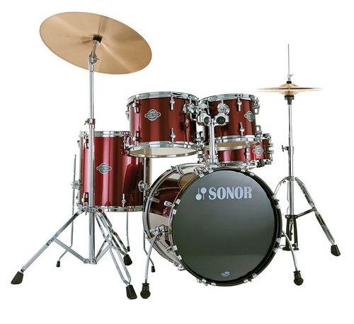 Ударная установка Sonor Smart SMF11 Studio WR