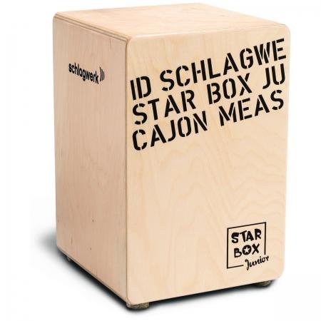 Детский кахон Schlagwerk CP400SB