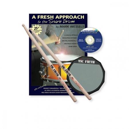 Тренировочный набор Vic Firth FASP