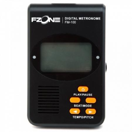 Метроном Fzone FM-100