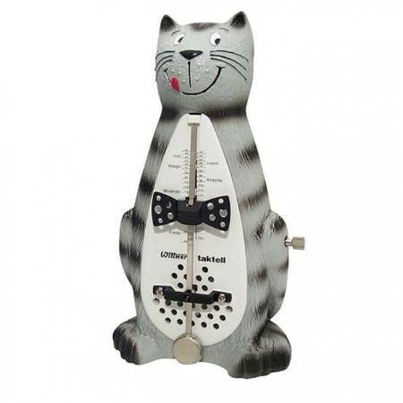 Метроном механический Taktell Cat, Wittner