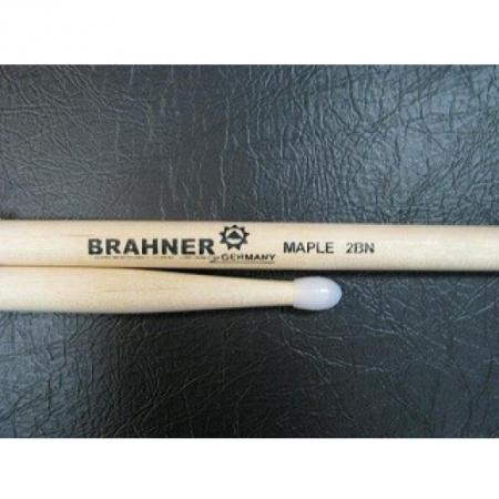 Барабанные палочки Brahner 2BN, клен