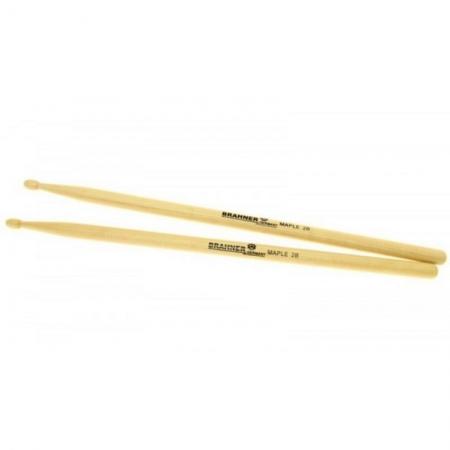 Барабанные палочки Brahner 5A, клен